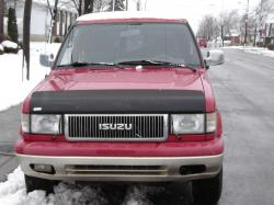 Isuzu Trooper 1994 #10