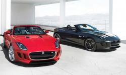 Jaguar F-Type 2014 #6