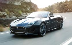 Jaguar F-Type 2014 #7