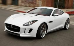 Jaguar F-Type 2014 #9