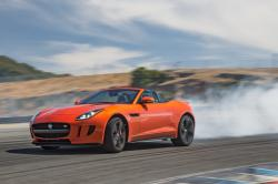 Jaguar F-Type V8 S #15