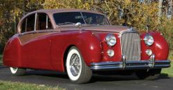 Jaguar Mark VII #10