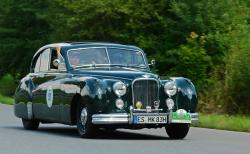 Jaguar Mark VII #8