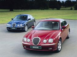 Jaguar S-Type #11