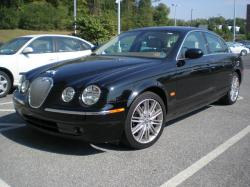 Jaguar S-Type 3.0 #12