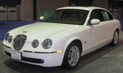 Jaguar S-Type 3.0 #13