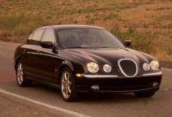 Jaguar S-Type #9