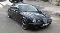Jaguar S-Type R #14