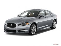Jaguar XF Base #17