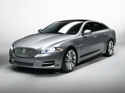 Jaguar XJ Base #19