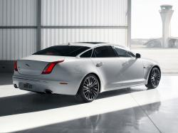 Jaguar XJ XJL Ultimate #13