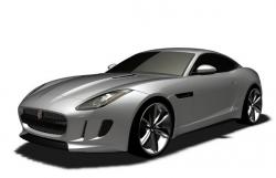 Jaguar XKR Base #10