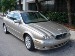 Jaguar X-Type 2002 #6