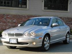 Jaguar X-Type 2.5 #7