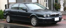 Jaguar X-Type #12