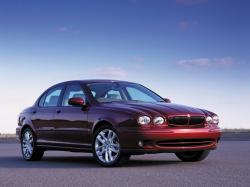 Jaguar X-Type #13