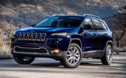 Jeep Cherokee Limited #20