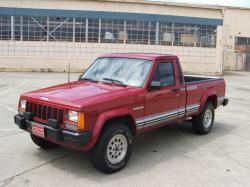 Jeep Comanche Eliminator #16