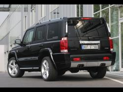 Jeep Commander #10