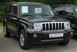 Jeep Commander #12