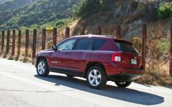 Jeep Compass Latitude #17