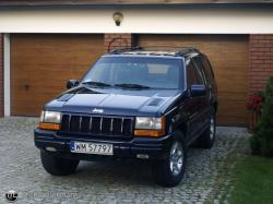 Jeep Grand Cherokee 5.9 Limited #19