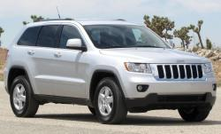 Jeep Grand Cherokee Laredo #25