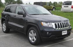 Jeep Grand Cherokee Laredo #26