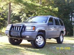 Jeep Grand Cherokee TSi #23