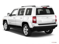 Jeep Patriot 2013 #7