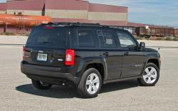 Jeep Patriot 2013 #8
