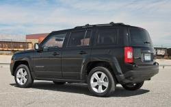Jeep Patriot 2013 #10