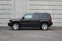 Jeep Patriot 2014 #10