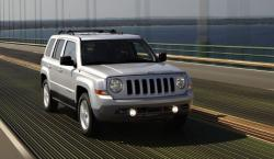Jeep Patriot 2014 #11
