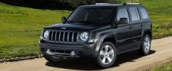 Jeep Patriot 2014 #12