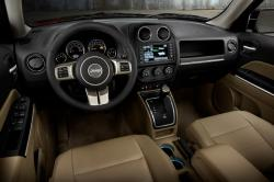 Jeep Patriot 2014 #13