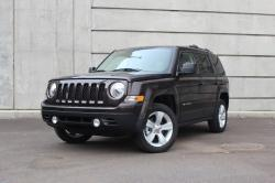 Jeep Patriot 2014 #6