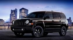 Jeep Patriot 2014 #7