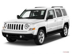 Jeep Patriot #9
