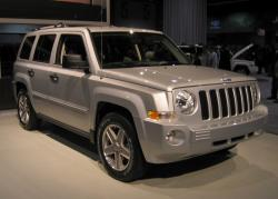 Jeep Patriot #10