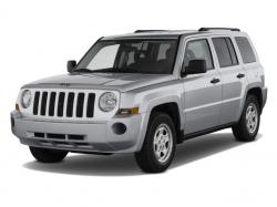 Jeep Patriot Sport #15