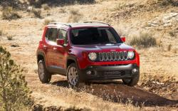 Jeep Renegade 2015 #6