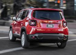 Jeep Renegade #6