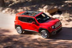 Jeep Renegade #9