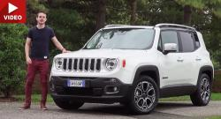 Jeep Renegade #10