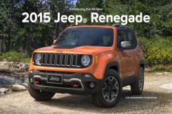 Jeep Renegade #11