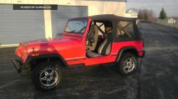 Jeep Wrangler Base #8