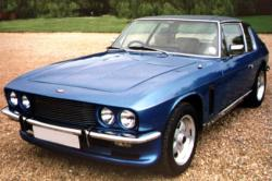 Jensen Interceptor #10