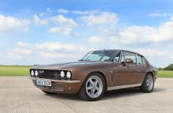Jensen Interceptor #11
