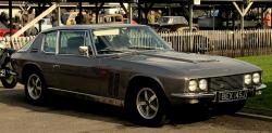 Jensen Interceptor #13